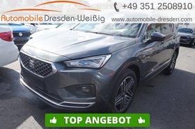 Seat Tarraco 1.5 TSI DSG Xcellence-Navi-ACC-voll LED-