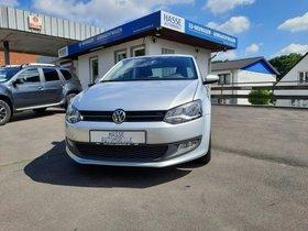 VW POLO 1.4 EU5 COMFORTLINE