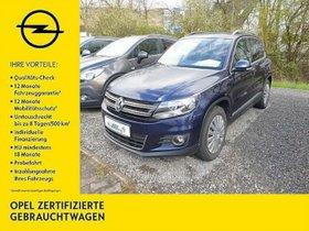 VW Tiguan 2.0 TDI BMT Lounge Sport & Style