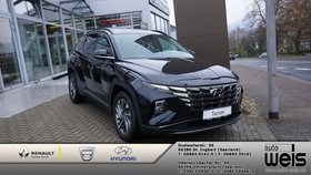 HYUNDAI TUCSON NEUES MODELL 1.6T 180PS TREND + LED + ASSISTENZ