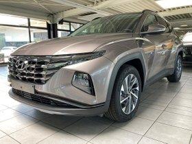 Hyundai TUCSON Prime Plug-in-Hybrid-Autom-Leder-Pano-...