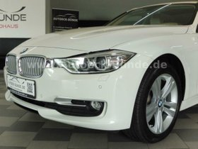 BMW 320d Modern xDrive PANO/NAVI/AUT/XENON/AHK