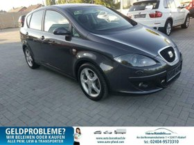 SEAT Toledo Sport Edition,SCHECKHEFT,ALU,PDC,XENON