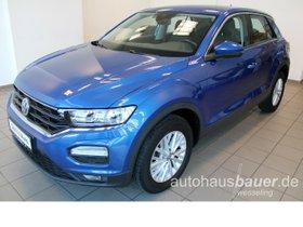 VW T-Roc 1.0 TSI -Einparkhilfe v+h, Climatronic, Winter-Paket...-