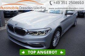 BMW 530 d Touring xDrive Luxury Line-Navi-HiFi-Pano-