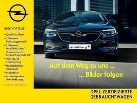 OPEL Meriva B 1.4 Turbo Edition (Euro 6)