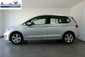 VW Golf Sportsvan Comfortline 110PS Bluetooth PDC