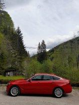 BMW 320dx GT