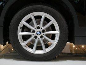 BMW X2 sDrive18i Sportsitze LED Navi HiFi Sitzh.PDC