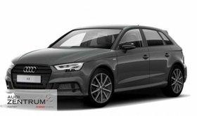 Audi A3 Sportback 1,5 TFSI sport Connectivity Paket,