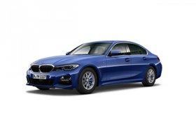BMW 330i M Sport Laser DrivAsProf.ACC HUD Glasd.Park