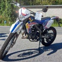 NEU Rieju MRT 50 Freejump Cross (E5) Moped / Enduro / Cross