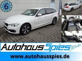 BMW 318 I TOURING EURO6 AUTOMATIK LED EL.HECKKL. NAV
