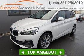 BMW 216 Gran Tourer i Sport Line-Navi-Kamera-HiFi-