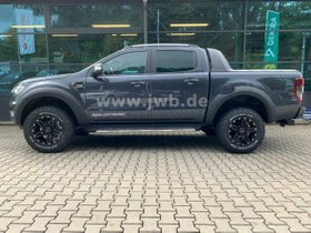 FORD Wildtrak 2,0 Standheizung höher Np60 e.Rollo ACC