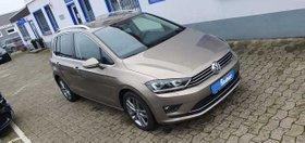 VW Golf VII Sportsvan 1.4 TSI BMT DSG Highline AHK Xenon Navi Bluetooth Frontassist