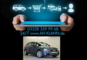 AUDI A4 2.7 V6 TDI 190 PS  Ambiente ACC Panorama Key