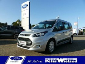 FORD Grand Tourneo Connect 1.5TDCi Trend