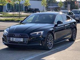 Audi A5 Sportback 2.0 TFSI S-tronic S-LINE Virtual