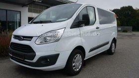 FORD Transit Custom 2,0TDCI 9-Sitz Kombi 310 L1 Trend