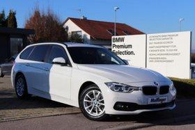 BMW 320d T.Sportsitz.Ad-LED HUD DrvAs.HiFi Pano AHK
