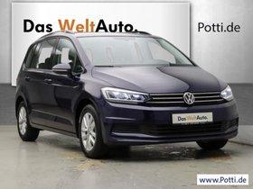 Volkswagen Touran 1,6 TDI BMT Comfortline LED PDC