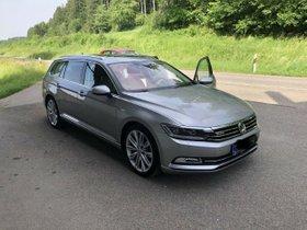 Volkswagen Passat Variant 2.0 TDI SCR 4Motion Voll!!