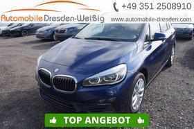 BMW 218 Gran Tourer i Sport Line-Navi-AHK-UPE44.770€