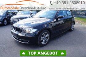 BMW 116 i-Xenon-PDC-Sitzheizung-Klimaaut.-