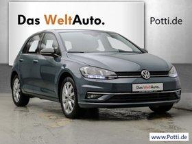 Volkswagen Golf 7 VII DSG 2,0 TDI BMT IQ.Drive ACC Standhzg.
