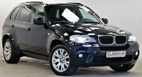 BMW  X5 xDrive 3.0d 245PS Softclose HUD Pano M Paket
