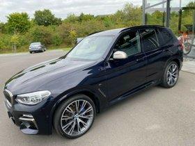 BMW X3 M40 i 21