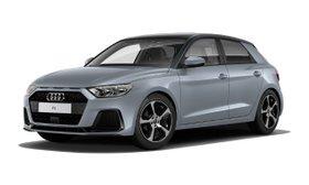 Audi A1 Sport 25 TFSI advanced