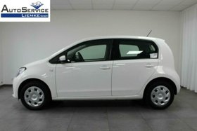 SEAT Mii STYLE 60PS 5Türer Bluetooth Allwetter 1.Hand