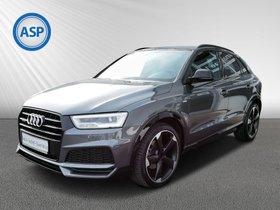 Audi Q3 2.0 TFSI quattro sport S-LINE COMPETITION+PANORAMA+LED+VO