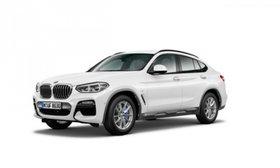 BMW X4 xD30i M Sport LiveP.DrivAss.Standh.Leas.520,-