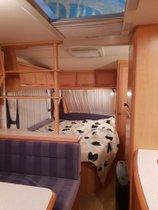 Wohnwagen in erstklassigem Zustand - Hobby Exclusive 560 KMFe inkl. Vorzelt und Hagelschutzdach