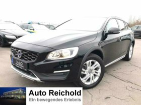 VOLVO V60 CC Cross Country D4 A. Navi SDach Sitzhzg Bt
