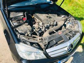Mercedes CLC 180 Kompressor - in einem sehr gut Zustand!