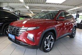 Hyundai TUCSON Prime Plug-in-Hybrid-Autom-AHK-Leder-P...