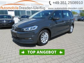 VW Touran 1.5 TSI DSG Comfortline-Navi-LED-PDC-
