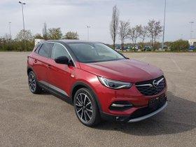 Opel Grandland X 180 Ulti. Navi Pan 360° Denon Key...