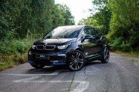 BMW i3S 120Ah Leasing 405,- netto mtl. für Gewerbe