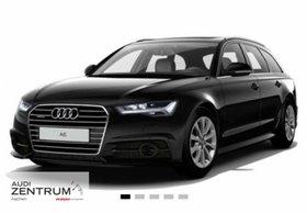 Audi A6 Avant 2,0 TFSI quattro MMI Navi plus,