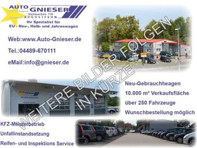 VW Golf 1.4 Goal -PDC-Navi-Klimatr.-Nebel-Tempom...