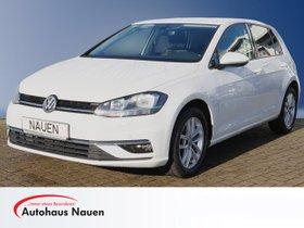 VW Golf VII 1.6 TDI Comfortline DSG Sound-Paket Navi ACC PDC