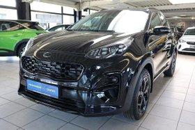 Kia Sportage Black Edition 4WD Autom-AHK-Shz-PDC-...