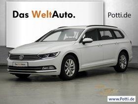Volkswagen Passat Variant 2,0 TDI BMT Comfortline R-Line ACC