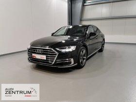 Audi A8 50 TDI quattro tiptronic Euro 6, MMI Navi