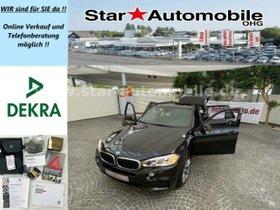 BMW X5 xDrive30d-M-SPORT PAKET-P.DACH-BIXENON-SH-EU6